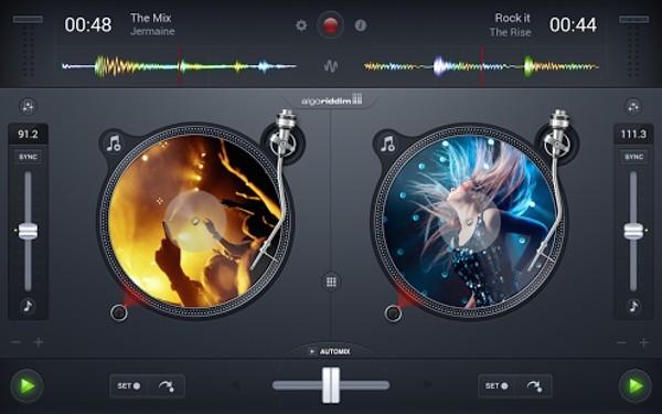 DJ打碟2截图