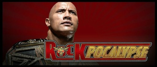 WWE狂热大赛摇滚启示录