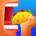 墨西哥卷饼挑战赛