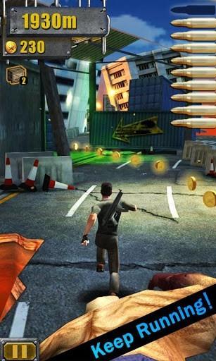 3D城市跑酷2