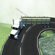 极限山路卡车驾驶