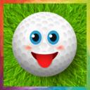 流行高尔夫