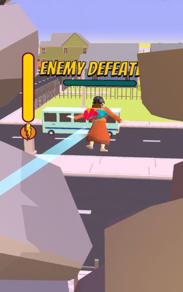 英雄出击3D