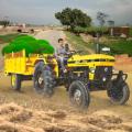 重型拖拉机模拟驾驶中文版