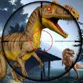 恐龙丛林狩猎