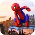 蜘蛛侠绳索街头英雄2