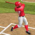 休闲3d棒球