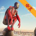 蜘蛛侠绳索英雄1