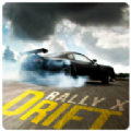RallyDriftX
