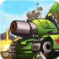 坦克超限战