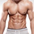 型男健身减肥工具
