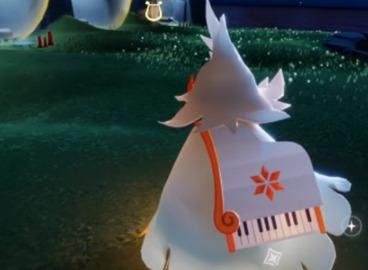 光遇高音钢琴所需蜡烛数量介绍 活动指南