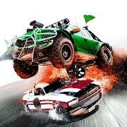 汽车碰撞攻击冲突
