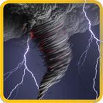 龙卷风模拟器