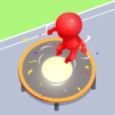 欢乐蹦床3D最新版