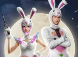 和平精英中秋服饰顽皮玉兔上线 顽皮玉兔套装获取指南