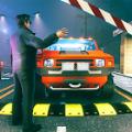 边境巡警方警察模拟器