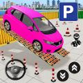 现代停车场模拟器