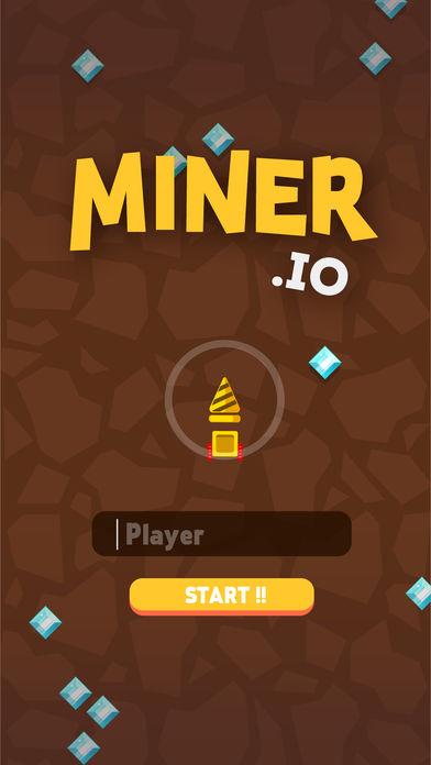 Miner截图