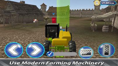 模拟拖拉机截图