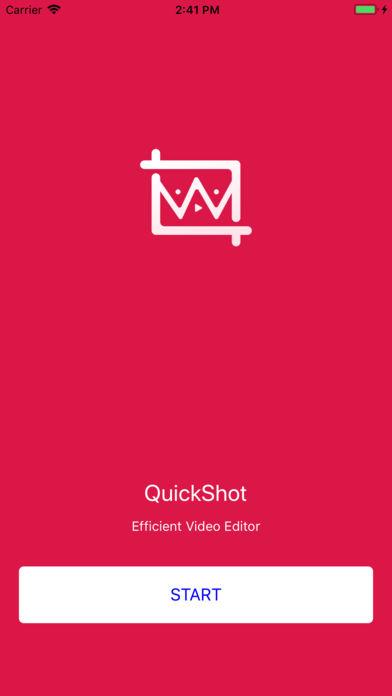 QuickShot截图