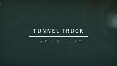 隧道车截图