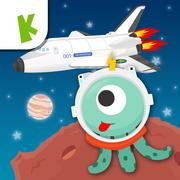 探索太空冒险