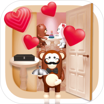 密室逃脫:Love Story一个悲伤的情人节故事