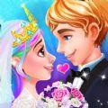 公主的梦幻世纪婚礼