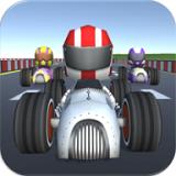 小型快速赛车
