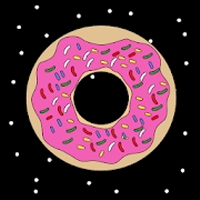 太空甜甜圈