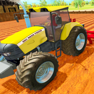 模拟农场世界