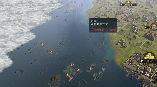 《率土之滨》八阵图赛季水战机制介绍
