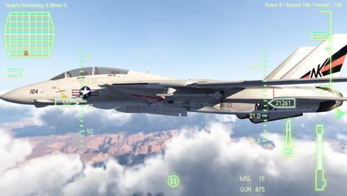 空战联盟截图
