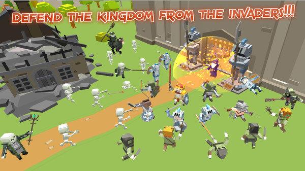 简单王国截图