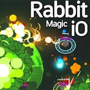 抖音兔子魔术