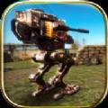 模拟机器人钢铁战争