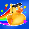 超级鸭子水滑梯竞速赛