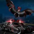 蝙蝠侠机器人