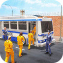 警察运输囚犯模拟器