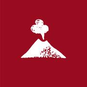 VOLCANO火山口
