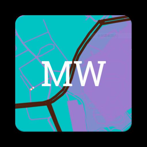 MW地图壁纸