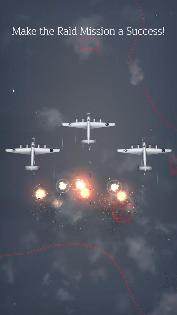 空军司令部二战截图