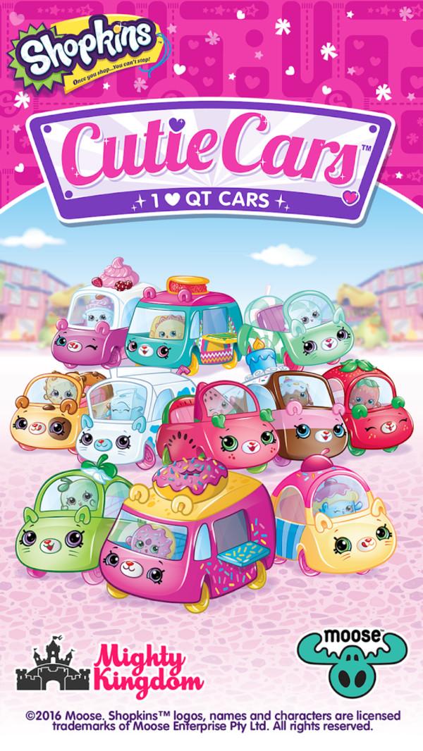 可爱汽车宝宝截图
