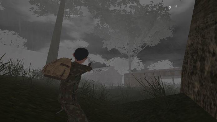 生存邪恶森林截图