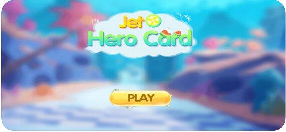 Jet英雄卡游艺截图