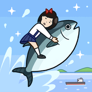 金枪鱼GO