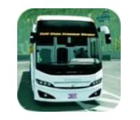 印尼旅游巴士模拟器
