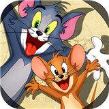 猫和老鼠蓝叠版