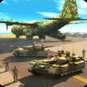 坦克刺激大战王者世界